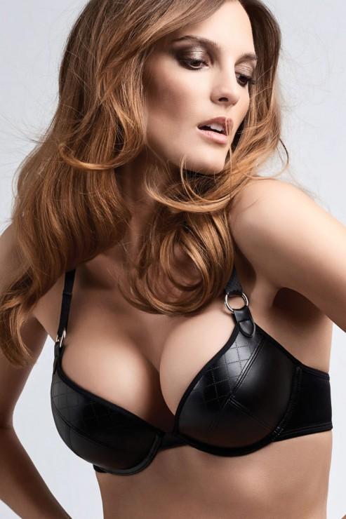 Marlies Dekkers - Femme Fatale Super Push up - Black