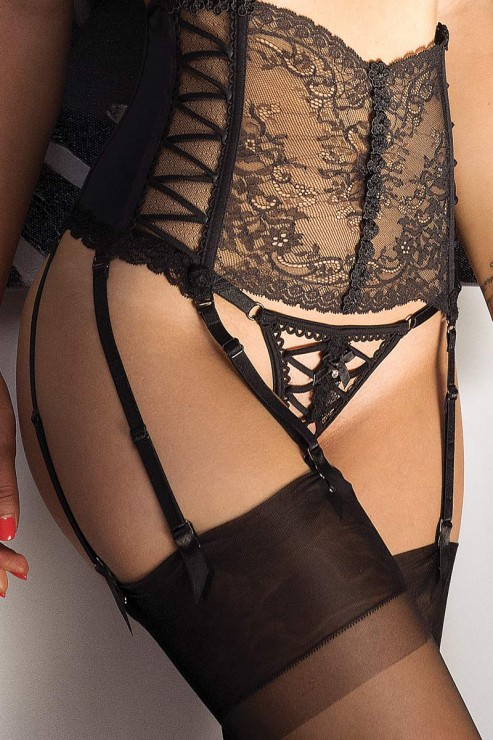 Luxxa - Naked Thong - Capeline Line