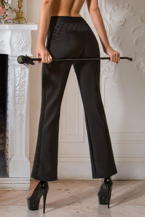 RCrescentini - Stretch Pants - Renee