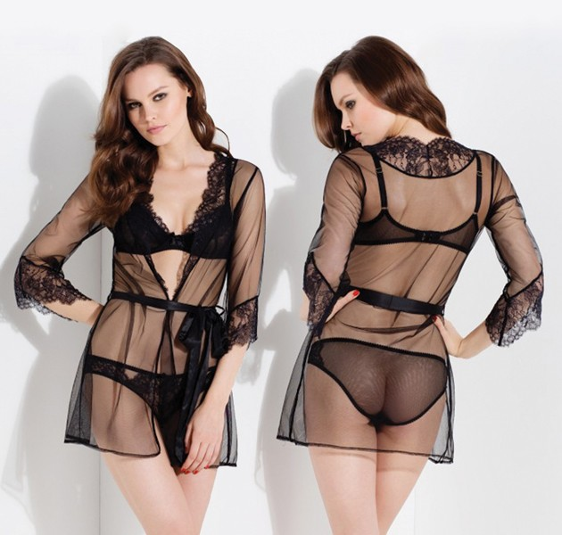 Fully exposed see through lingerie photos See Through Lingerie Sheer Lingerie Transparent Lingerie Oleanda Com