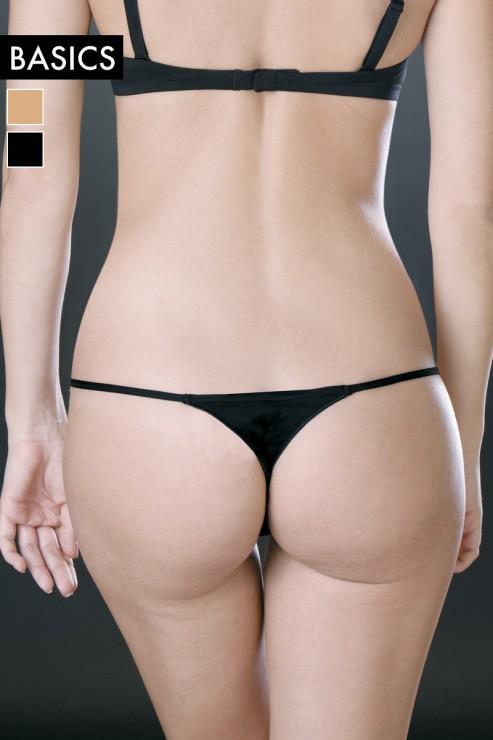 Ritratti Basics - Thong - Nude