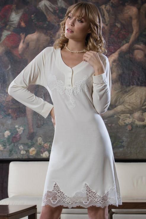 Cotton Club - Nightgown - Ricercata