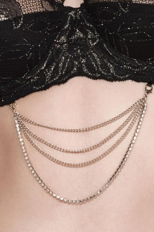 Escora - Stella Jewelry - Rhinestones