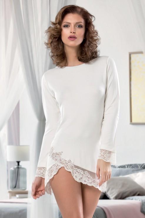 Cotton Club - Nightgown - Praia
