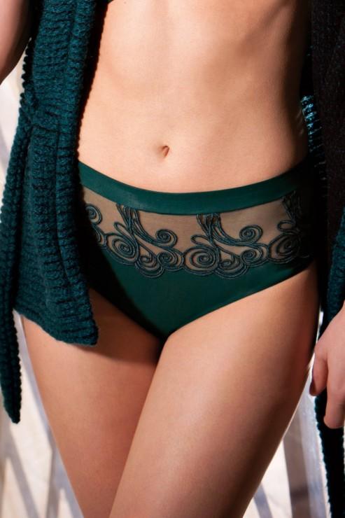 Cotton Club - Panties - Gaughin