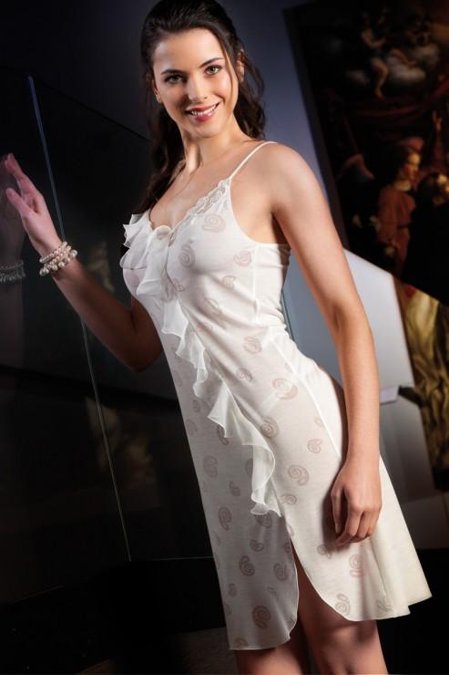 Cotton Club - Nightgown - Michelangelo