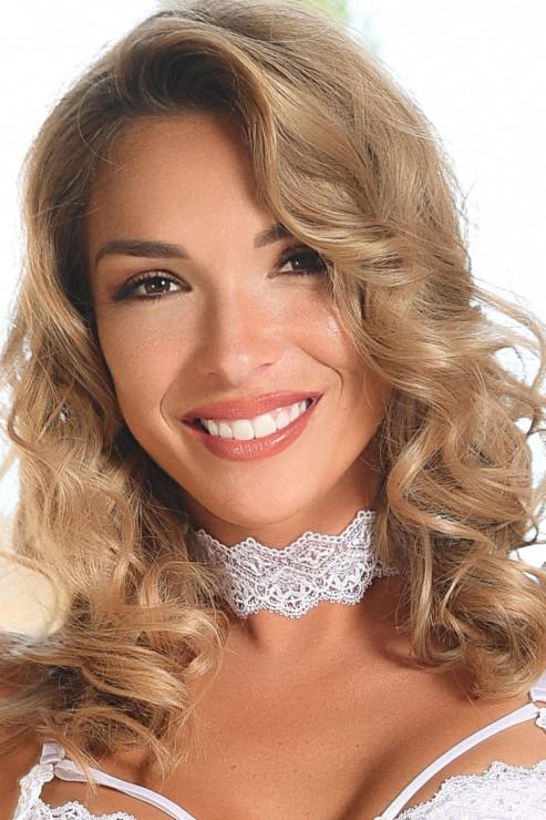 Luxxa Girly Line - Collier Halsband