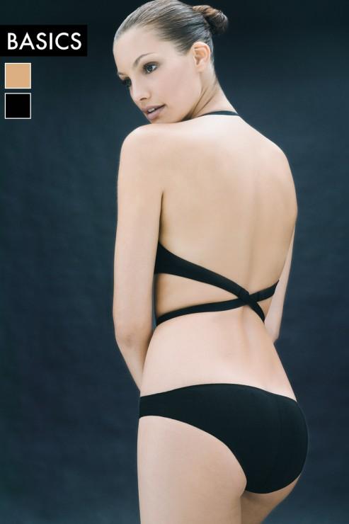 Ritratti Basics - Briefs - Nude